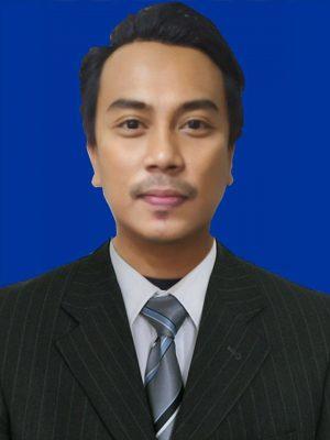 Ihsan Febriadi.S.Hut, M.Hut